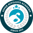 Super Affiliate Academy obchod